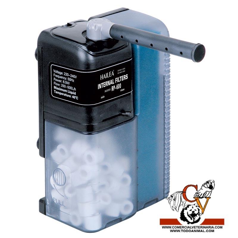 Filtro Optimus OP600