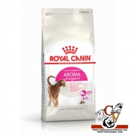 Aroma Exigent ROYAL CANIN