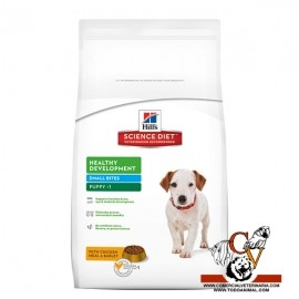 Science Plan Puppy Healthy Development Mini Chicken