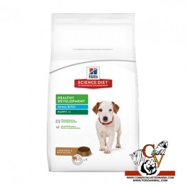 Puppy Healthy Development Medium Lamb & Rice