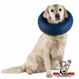 Collar Protector, Inflable