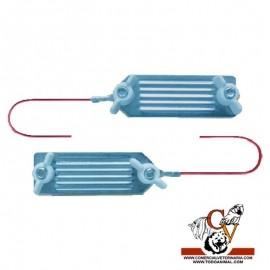 Conector 2 cintas