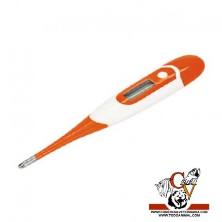 Termometro digital flexible