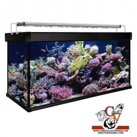 kit Acuario Aqua Lux Pro Marino 130