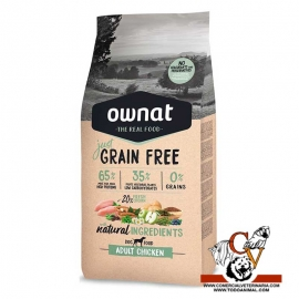 Cotecnica Optima Grain Free Chicken