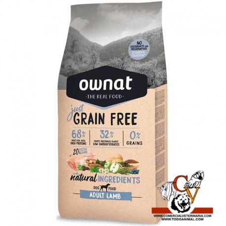 Cotecnica Optima Grain Free Lamb