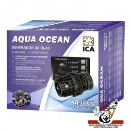 Bomba de circulacion Aqua Ocean 4000