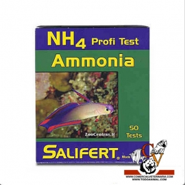Salifert test Amonia (NH4)