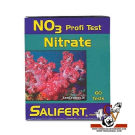 Salifert test Nitratos (NO3)