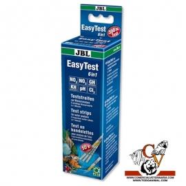 TEST DE TIRAS (EASY TEST) 6 EN 1
