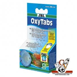 Tabletas de oxígeno OxyTabs