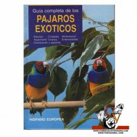 Guia completa de los pajaros exoticos