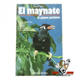 El Maynate el pájaro parlante