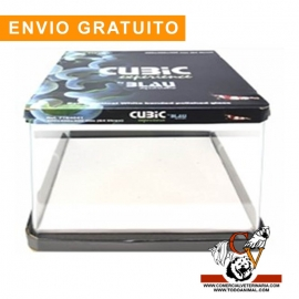 KIT Aquarium Cubic 28l