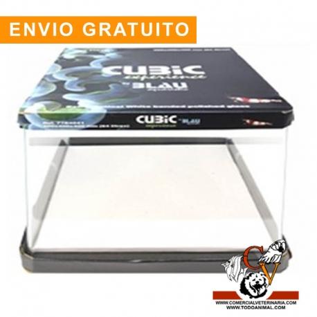 KIT Aquarium Cubic 38l