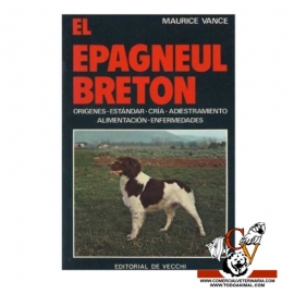 El Epagneul Breton