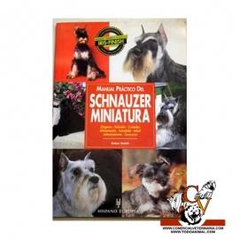 Manual práctico del Schnauzer miniatura
