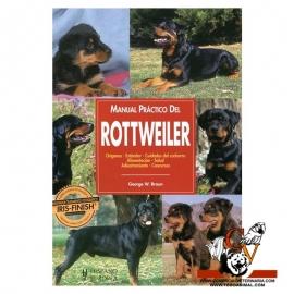 Manual practico del Rottwailer