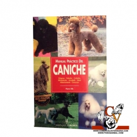 Manual practico del caniche