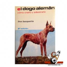 El dogo aleman