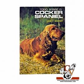Todo sobre el Cocker Hispaniel