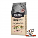 Ownat Just Grain Free Adult