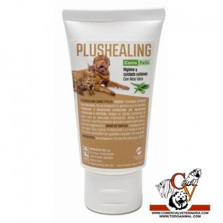 PlusHealing