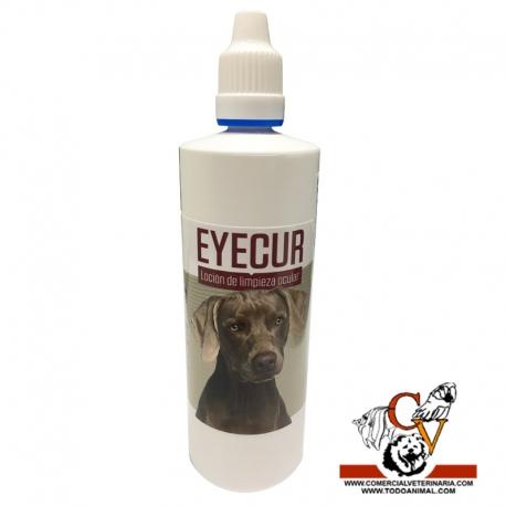 Eyecur Limpieza auricular
