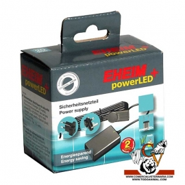 EHEIM fuente de alimentación para Power Led +