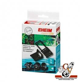 EHEIM set de adaptadores T5/T8 para classicLED