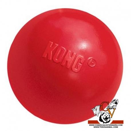 Pelota de goma Kong