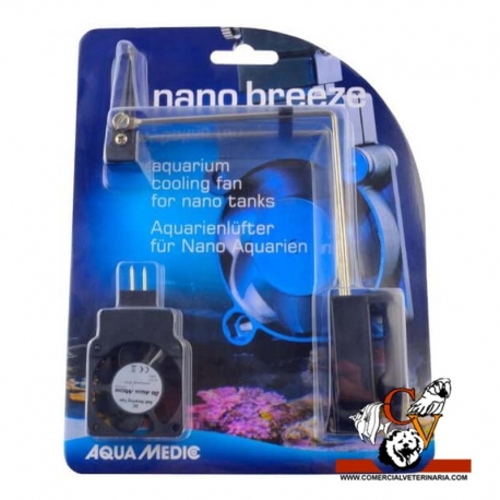 Ventilador Nano breeze