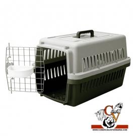 Transportines Alpha dog