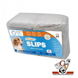 Pañales Doggy Slips