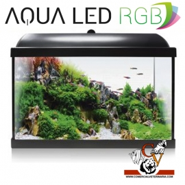 Kit Aqua Led RGB 37 litros