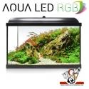 Kit Aqua Led RGB 68