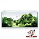 Kit Acuario Aquascape RGB 100