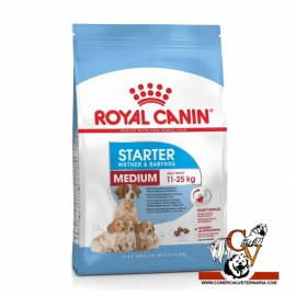 Medium Starter Royal Canin