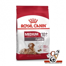 Medium Ageing +10 Royal Canin
