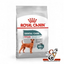 Medium Dental Care Royal Canin