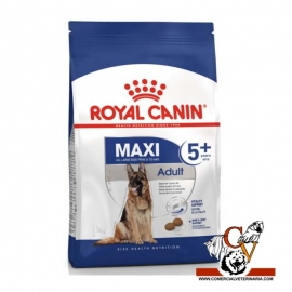 Maxi Adult 5+ Royal Canin