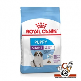 Giant Puppy Royal Canin