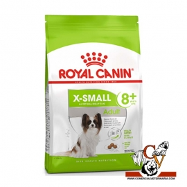 X-Small Mature +8 Royal Canin