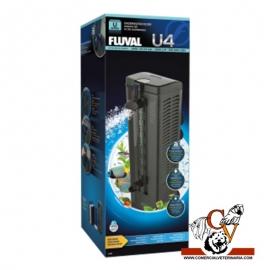 Flitro interno FLUVAL U4
