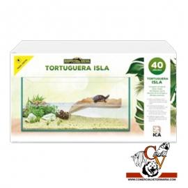 Tortuguera Isla Repti selva