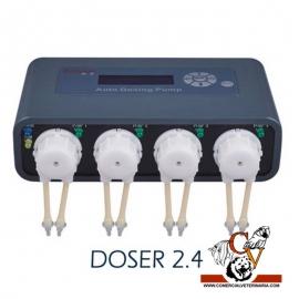Bomba dosificadora JEBAO DOSER 2.4