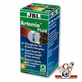 JBL Artemio Fluid 50ml.