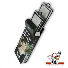 Cartucho de carbón Activado Filtro FM-120