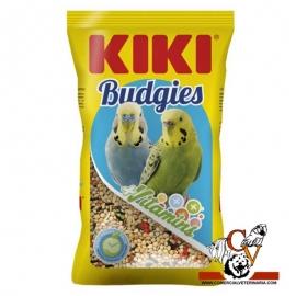 Kiki Periquitos 25 Kg.