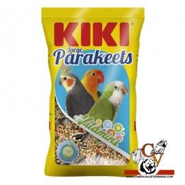 Kiki Cotorritas, Ninfas y Agapornis 1 Kg.
